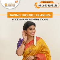 Treatment of Tinnitus in Hearing Solutions  Vijayawada