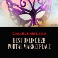 Best Online b2b Portal Marketplace