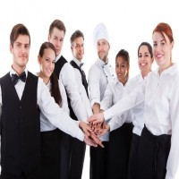 Hospitality Recruitment services from India